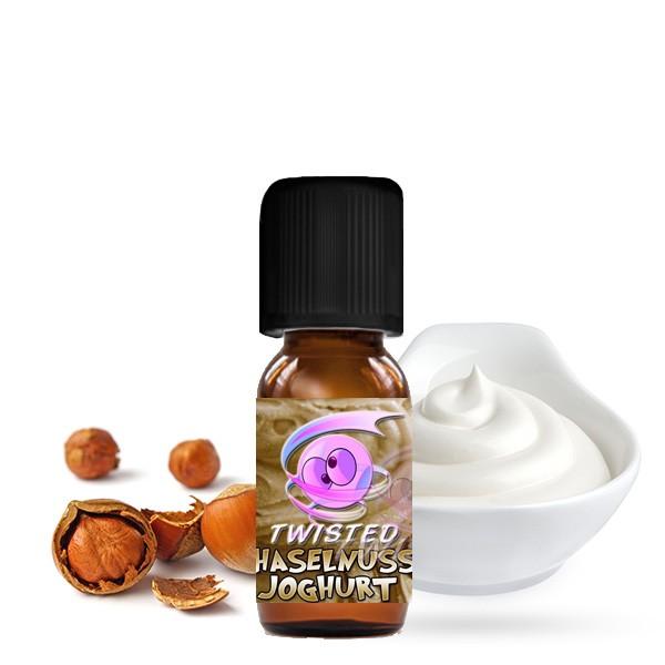 Haselnuss Joghurt - Aroma Twisted 10ml
