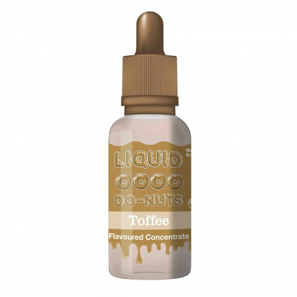 Do-Nuts Toffee V2 - 30ml - Psycho Bunny