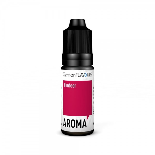 GermanFlavours Aroma Himbeere 10ml