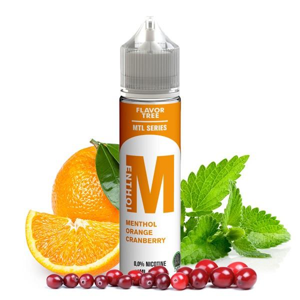 M Aroma MTL Serie Flavor Tree