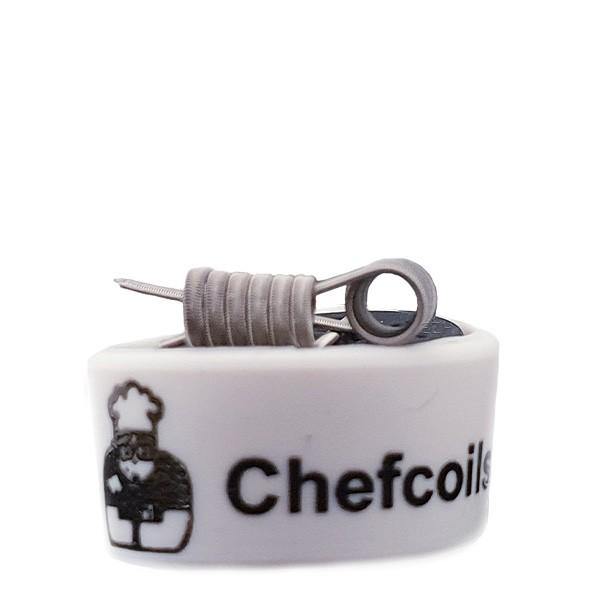 Chefcoils Handmade Alien V2A Coil