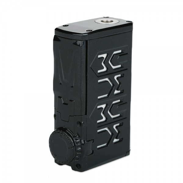 Moyuan - MEET - 250W - VV Box Akkuträger