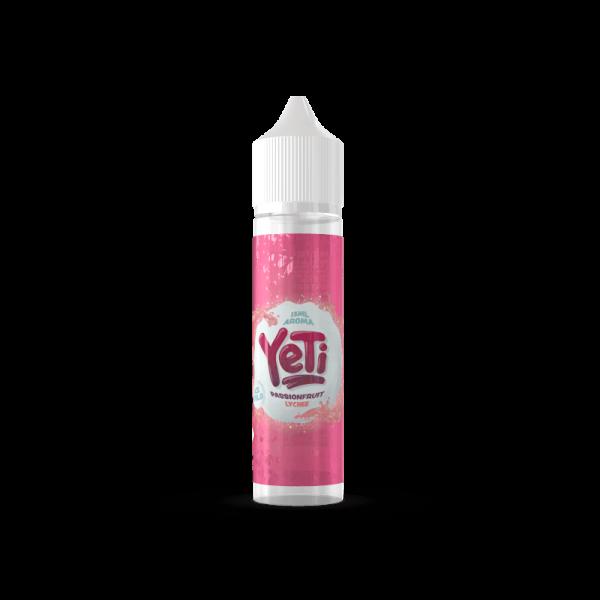 Passionfruit Lychee Longfill Aroma Yeti