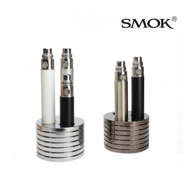 Halterungsblock für E-Zigaretten