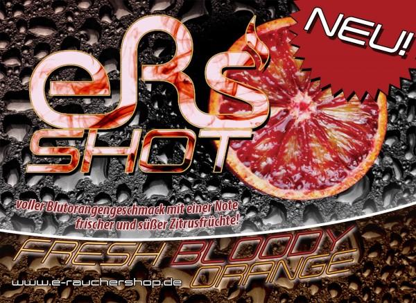 eRs Shot - Fresh Bloody Orange