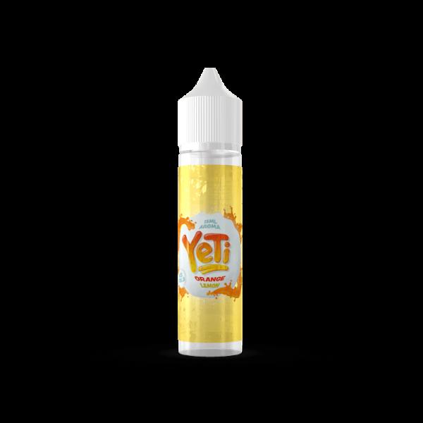 Orange Lemon Longfill Aroma Yeti