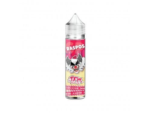 The Fog Clown - Raspos - Ice Cream - Liquid 50ml