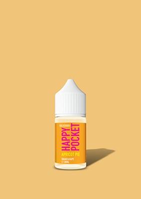 Happy Pocket - Apricot Pie - Liquid 20/30ml