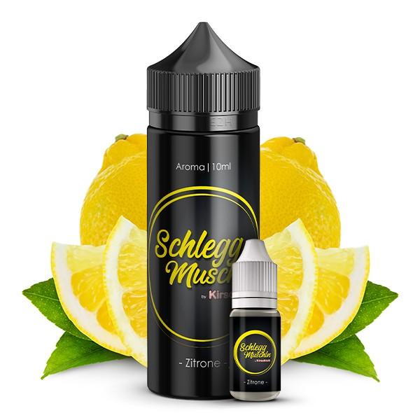 Schlegg Muscheln Aroma Zitrone by Kirschlolli