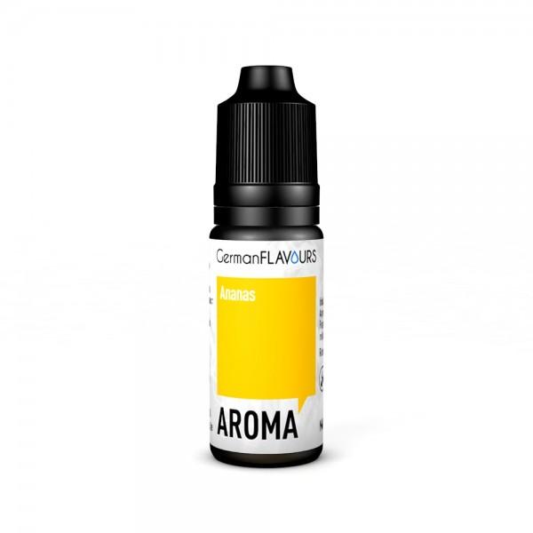 GermanFlavours Aroma Ananas 10ml