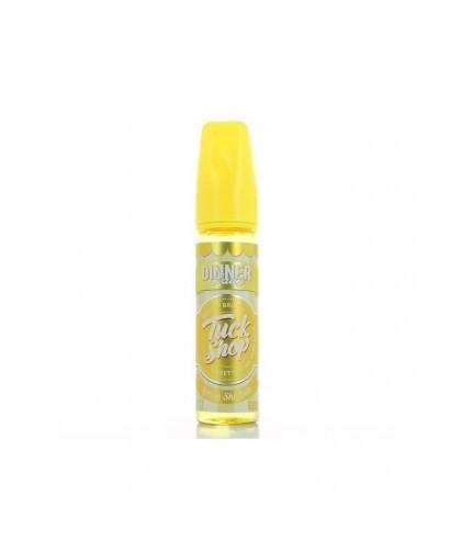Tuck Shop - Lemon Sherbets - 50/60ml by Dinner Lady