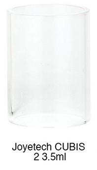 Joyetech CuAio / Cubis 2 Ersatzglas