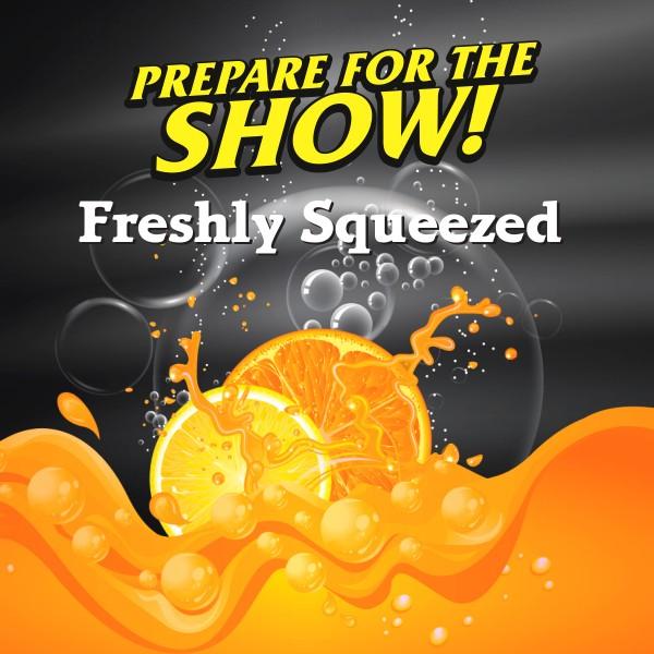 Freshly Squeezed - Shake'n'Vape - Liquid 50ml by Big Mouth