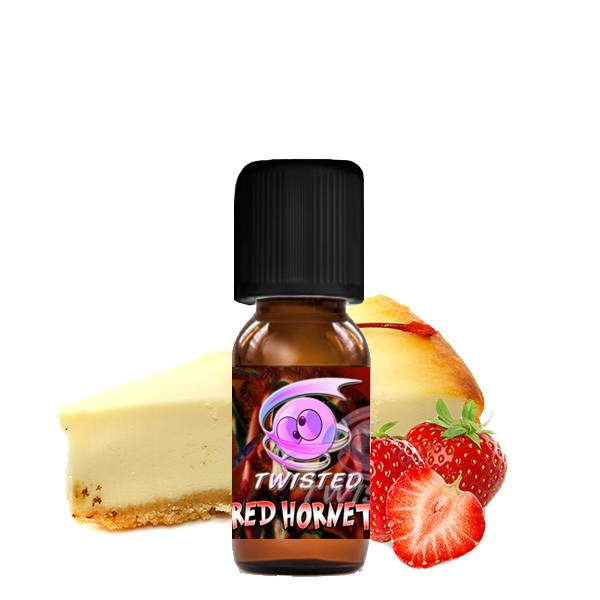 Red Hornet - Aroma Twisted 10ml