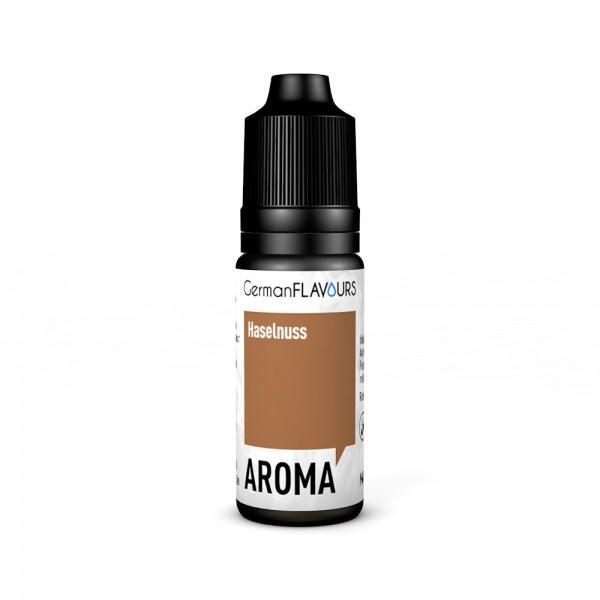 GermanFlavours Aroma Haselnuss 10ml