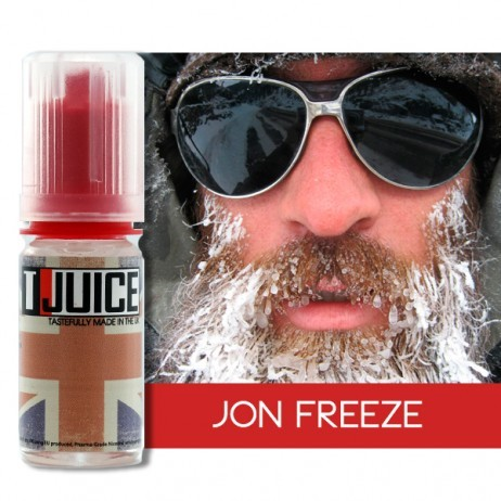 T-Juice - John Freeze - e-Liquid