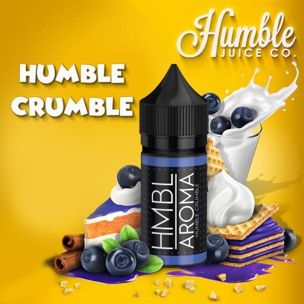 Humble Crumble - Aroma - Humble Juice - 30ml