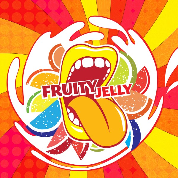 Fruity Jelly Aroma by Big Mouth