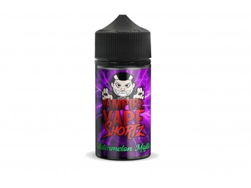 Watermelon Mojito - Vampire Vape Shortz - e-Liquid - 50ml