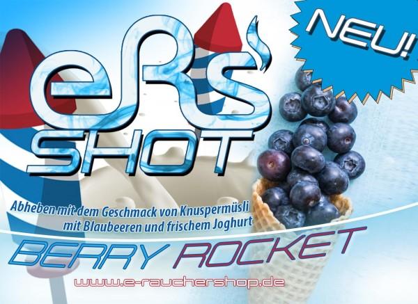eRs Shot - Berry Rocket