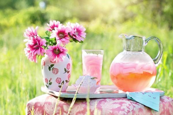 Pink Lemonade Aroma - 10ml - ERS