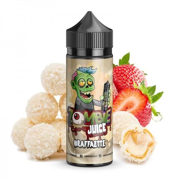 #Raffaette - Zombie Juice - Aroma 20/120ml
