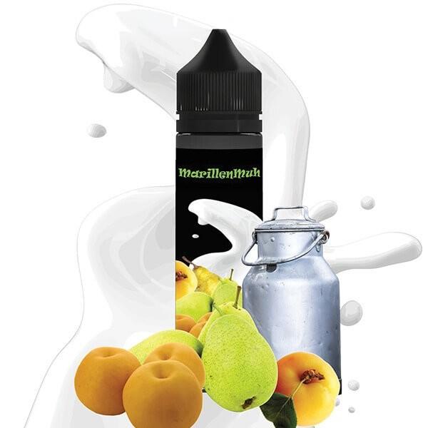 Marillen Muh Aroma - Classic Dampf