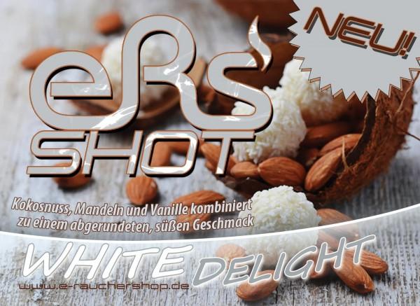 eRs Shot - White Delight