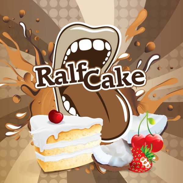 Ralf Cake Aroma by Big Mouth