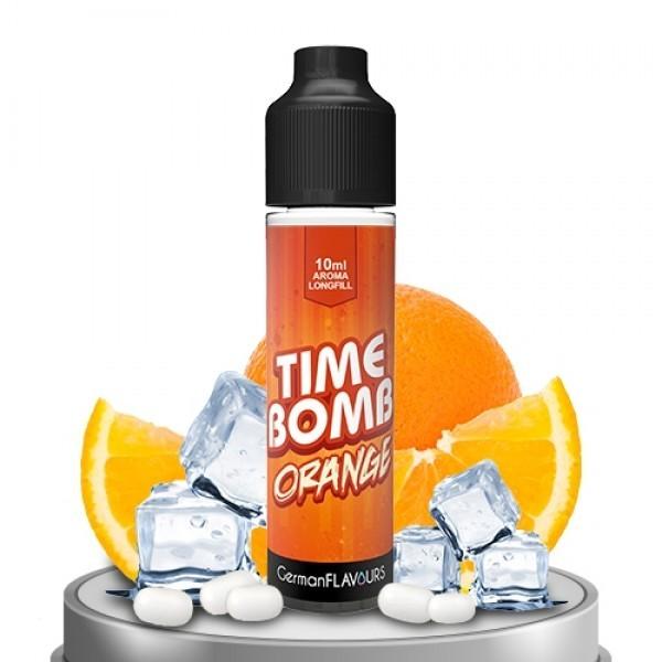 GermanFlavours Aroma Timebomb Orange