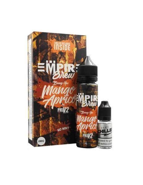 Empire Brew - Mango Apricot - Liquid 50ml