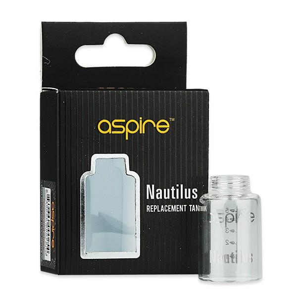 Aspire - Nautilus - Ersatzglas