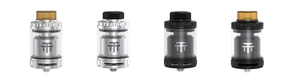 Vandy Vape Triple 28 RTA 4ml Verdampfer