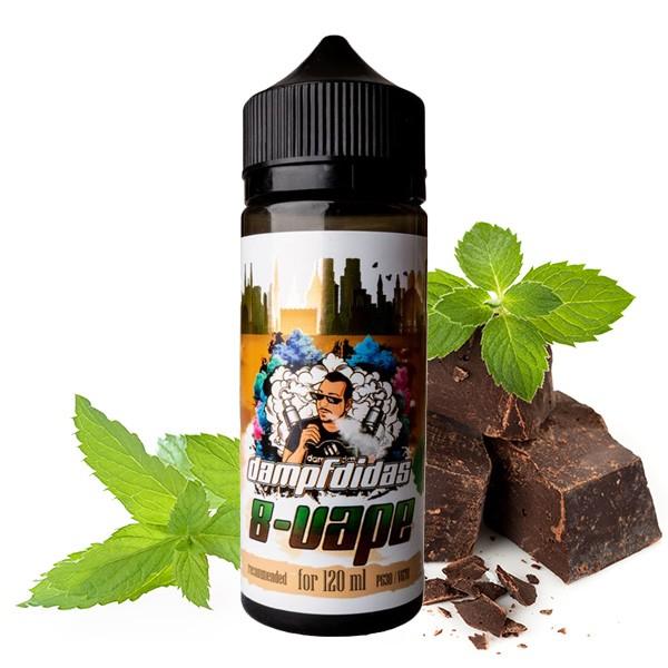 Dampfdidas - 8-Vape - Aroma
