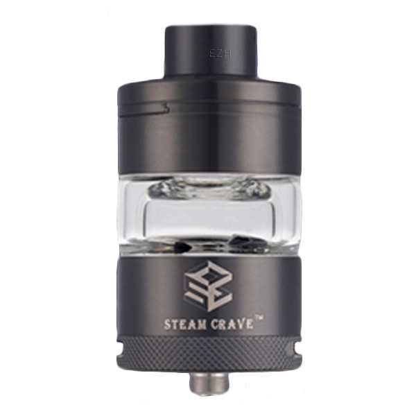 Steam Crave - Glaz RTA 7ml