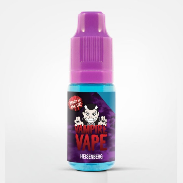 Vampire Vape - Heisenberg - e-Liquid - 10ml