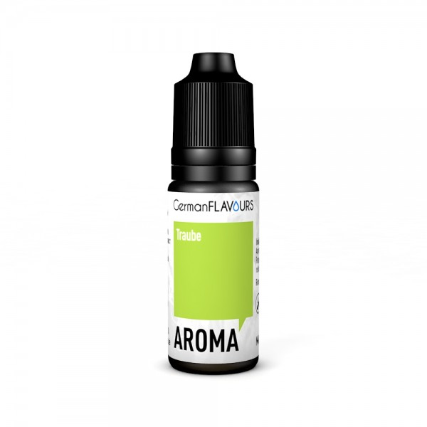 GermanFlavours Aroma Traube 10ml