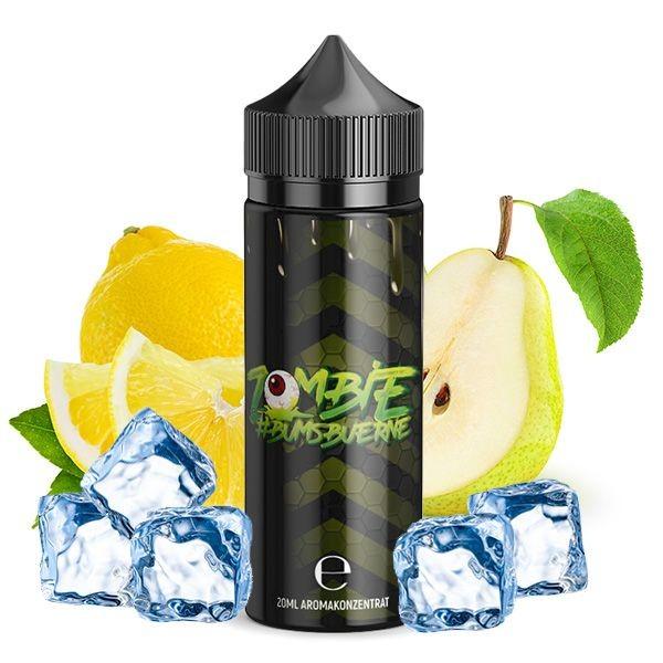 #Bumsbuerne Aroma Zombie Juice