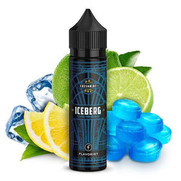 Iceberg - Freshmint #2 - Aroma by Flavorist