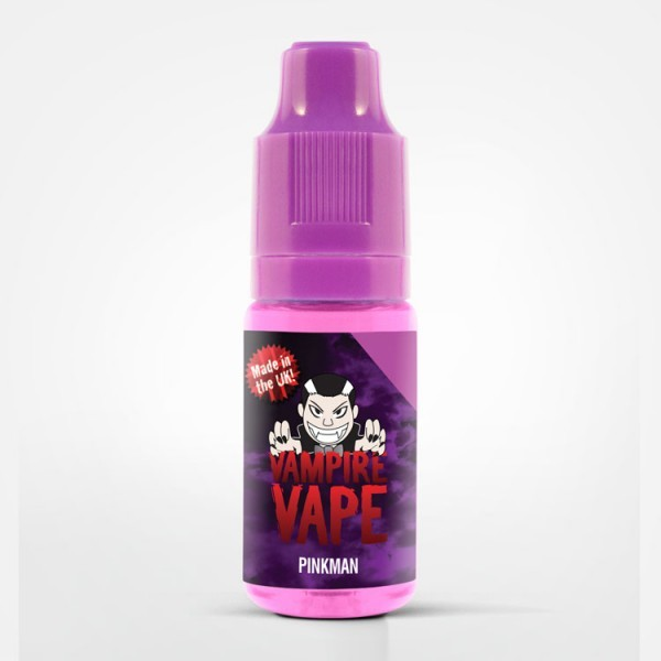 Vampire Vape - Pinkman - e-Liquid - 10ml