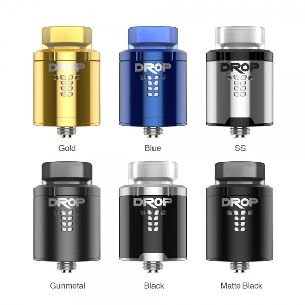 Digiflavor - Drop 24mm RDA