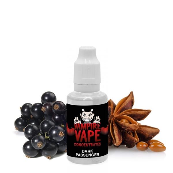Dark Passenger - Aroma 30 ml by Vampire Vape
