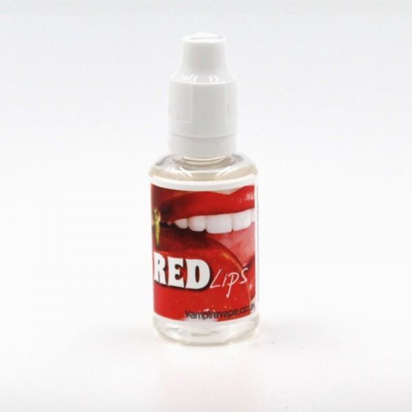 Red Lips - Aroma 30 ml by Vampire Vape