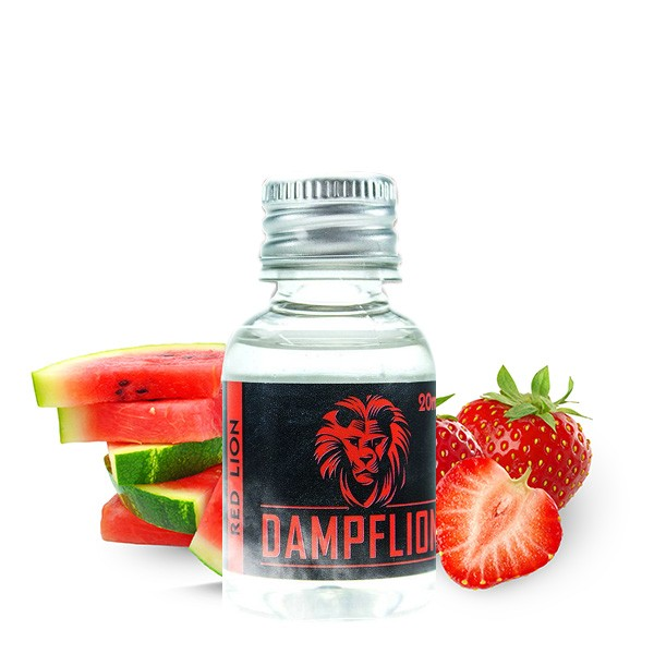 Dampflion - Red Lion - 20ml Aroma