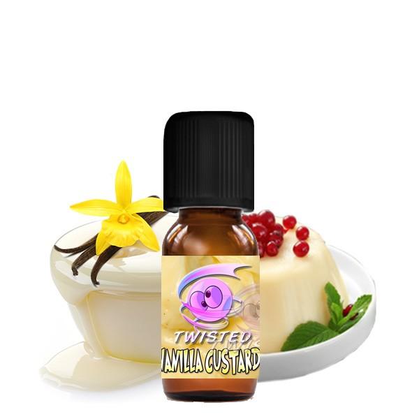 Vanilla Custard - Aroma Twisted 10ml