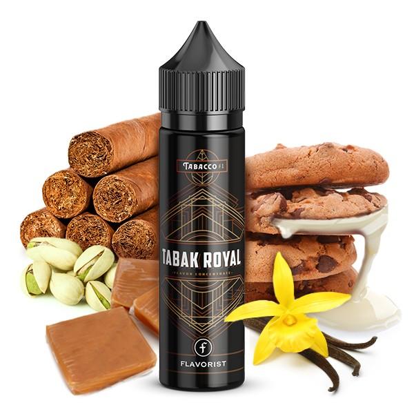 Tabak Royal - Tabacco #1 - Aroma by Flavorist