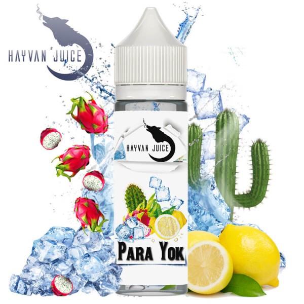 Para Yok Aroma für 60ml - Hayvan Juice