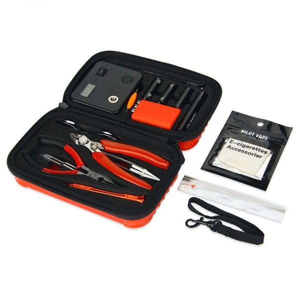 PilotVape - Werkzeug Set DIY Tool Kit V3