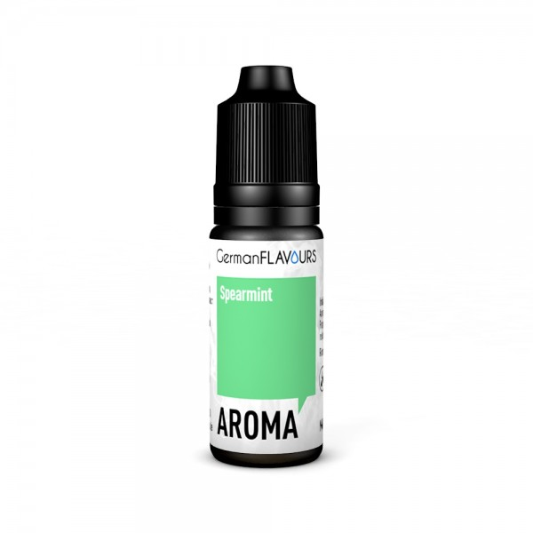 GermanFlavours Aroma Spearmint 10ml