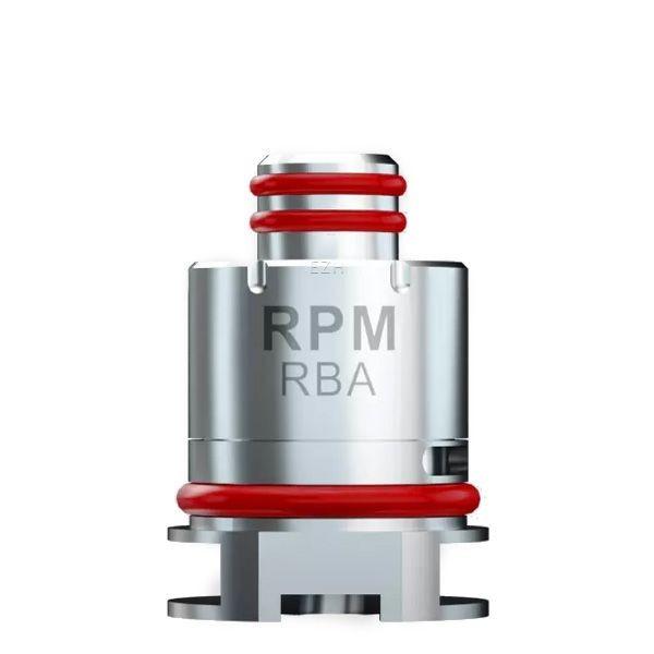 Smok RPM RBA Selbstwickeleinheit